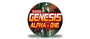 Genesis Alpha One Deluxe Edition icon