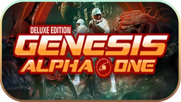 Genesis Alpha One Deluxe Edition indir
