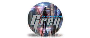 Grey An Alien Dream icon