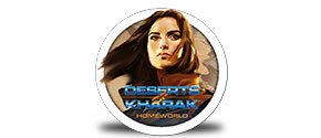 Homeworld Deserts Of Kharak icon