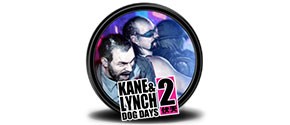 Kane Lynch 2 Dog Days icon