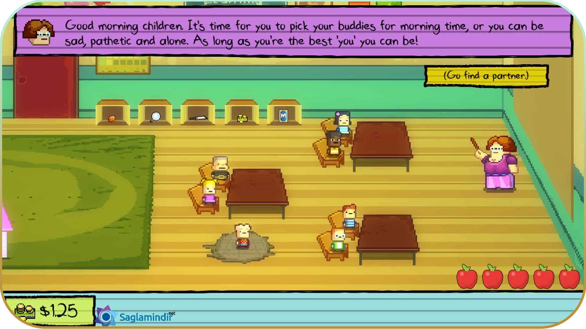 Kindergarten full indir