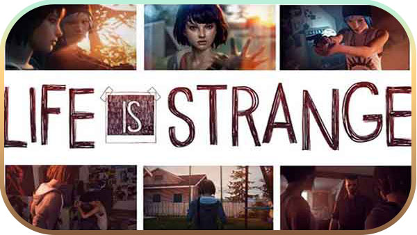 Life İs Strange Complete indir