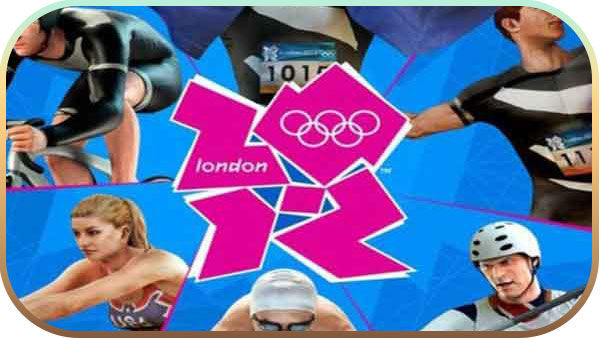 London 2012: The Official Video Game indir