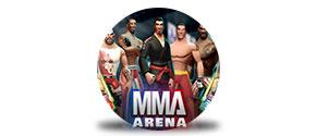 MMA Arena icon