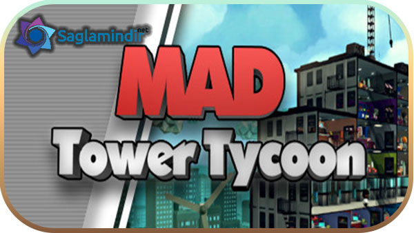 Mad Tower Tycoon indir