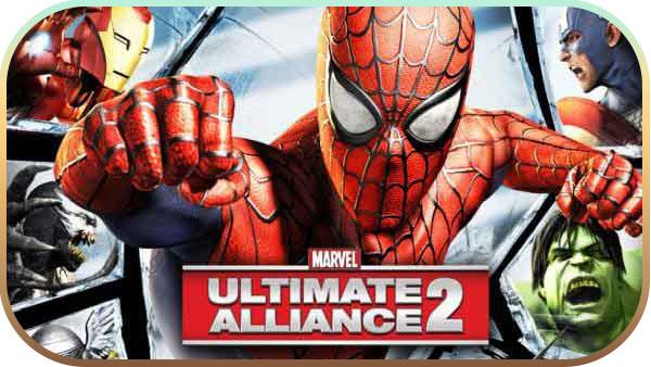 Marvel Ultimate Alliance 2 indir