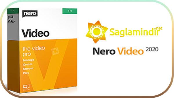 Nero Video 2020 indir
