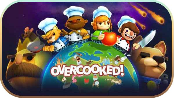 Overcooked indir