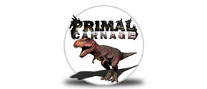 Primal Carnage Extinction icon