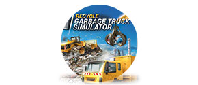 RECYCLE Garbage Truck Simulator icon