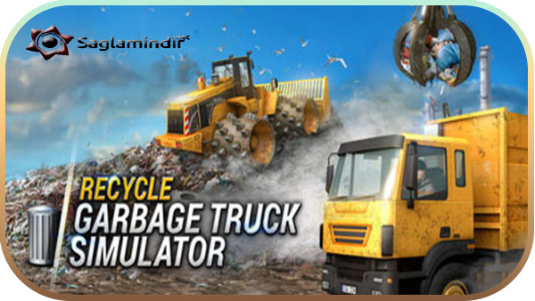 RECYCLE Garbage Truck Simulator indir