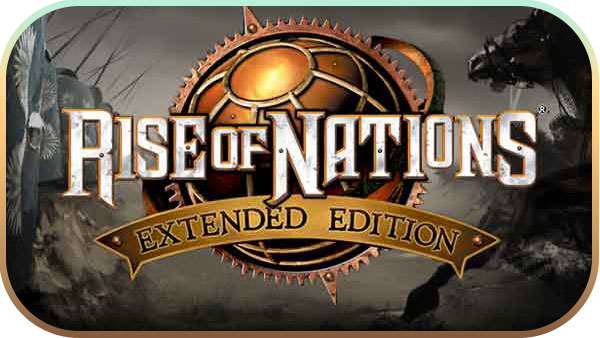Rise Of Nations indir
