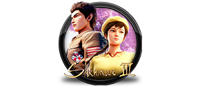 Shenmue III icon