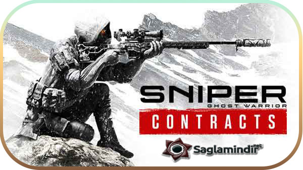 Sniper Ghost Warrior Contracts indir
