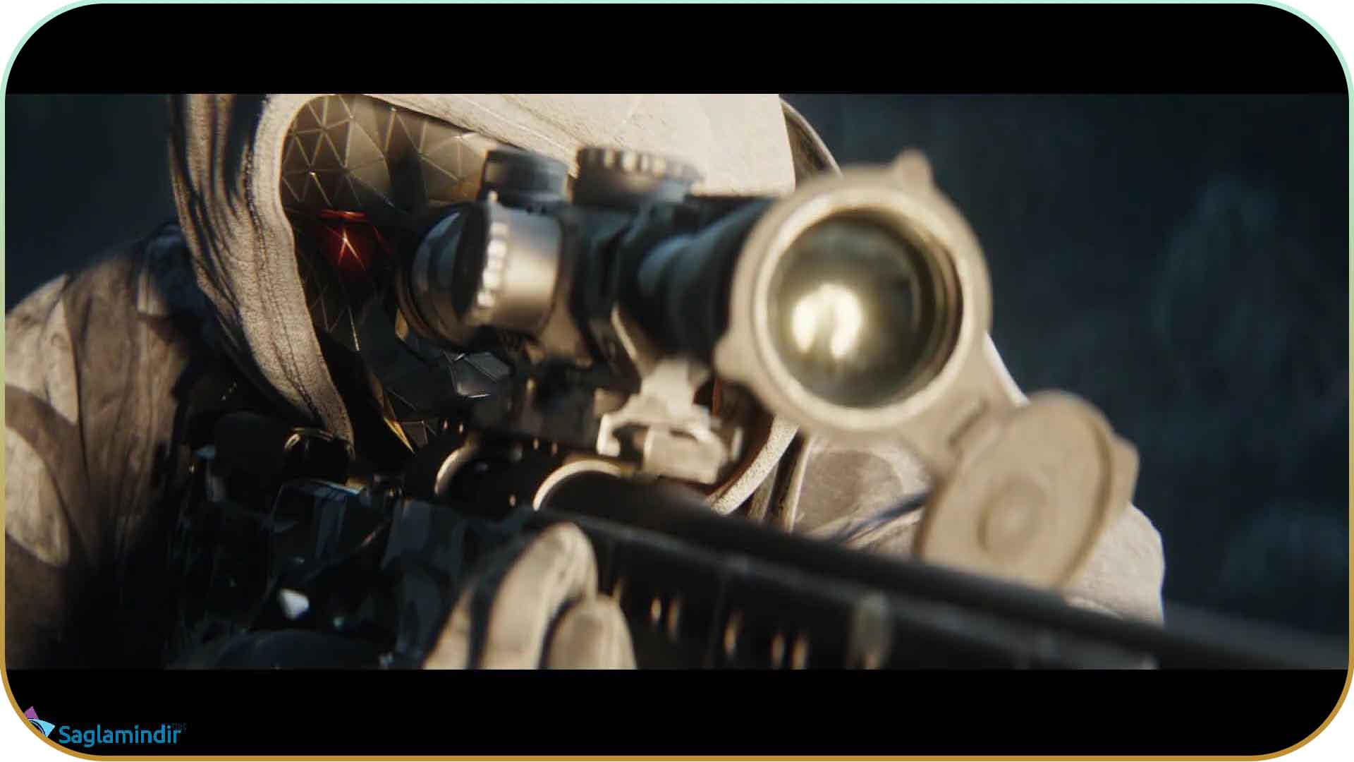Sniper Ghost Warrior Contracts saglamindir