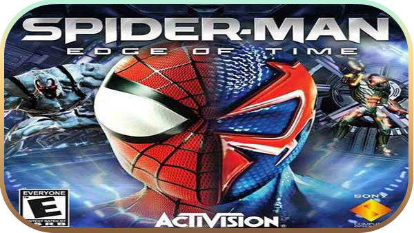 Spider Man Edge Of Time indir