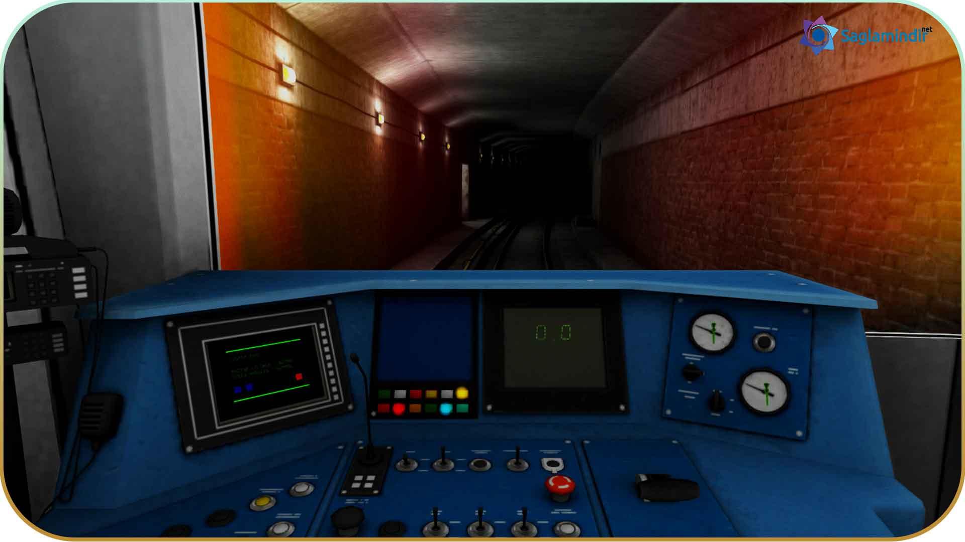 Subway Simulator saglamindir