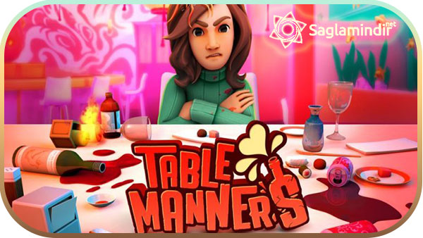 Table Manners: Physics-Based Dating Game indir