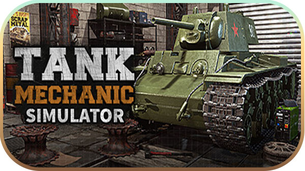 Tank Mechanic Simulator indir