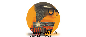 The Bradwell Conspiracy icon