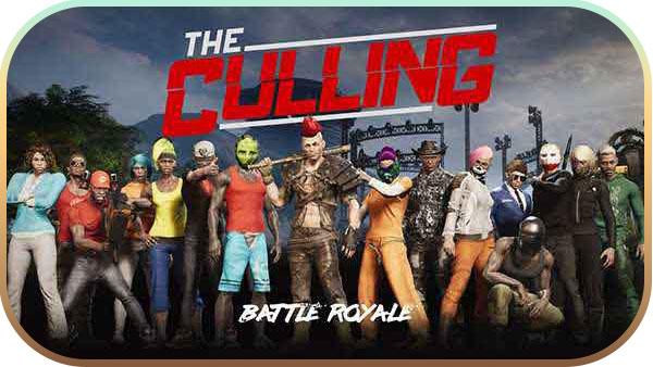 The Culling indir