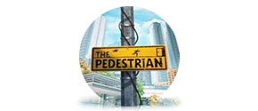 The Pedestrian icon