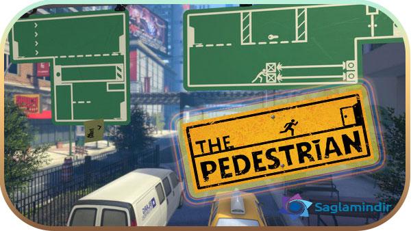 The Pedestrian indir