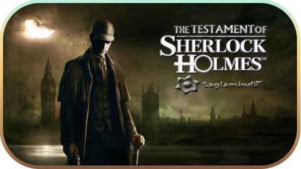 The Testament Of Sherlock Holmes indir