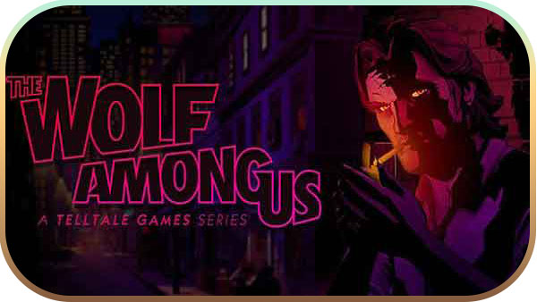 The Wolf Among Us Episode 1-5 indir