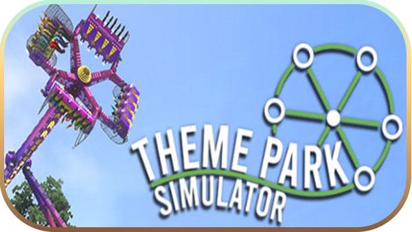 Theme Park Simulator indir