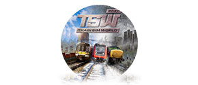 Train Sim World 2020 icon