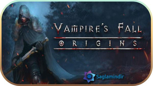 Vampire's Fall: Origins indir