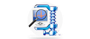 Winzip Driver Update icon