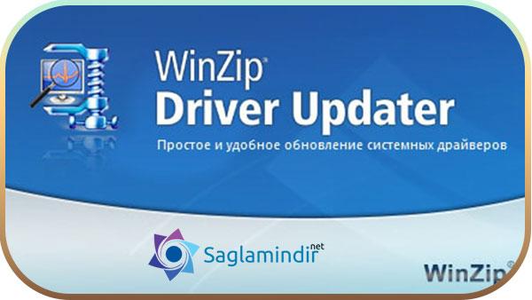 WinZip Driver Updater indir