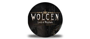 Wolcen Lords of Mayhem icon