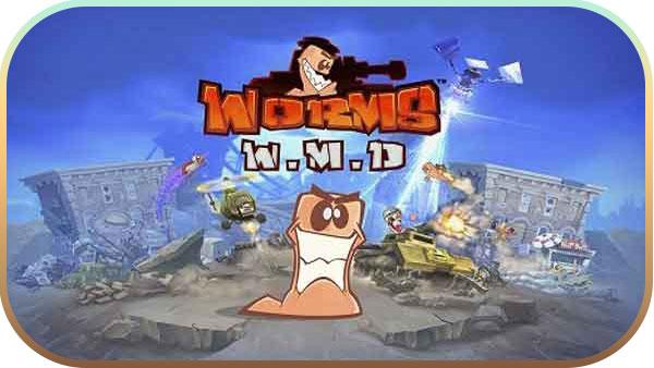 Worms W.M.D indir