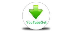 YouTubeGet icon