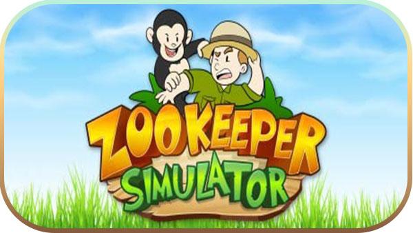 ZooKeeper Simulator indir