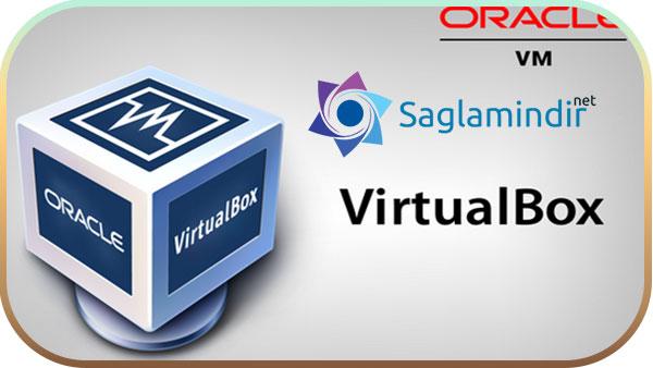 VirtualBox indir