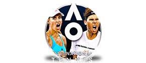 AO Tennis 2 icon