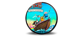 Adventure Time Pirates of the Enchiridion icon
