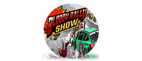 Bloody Rally Show icon