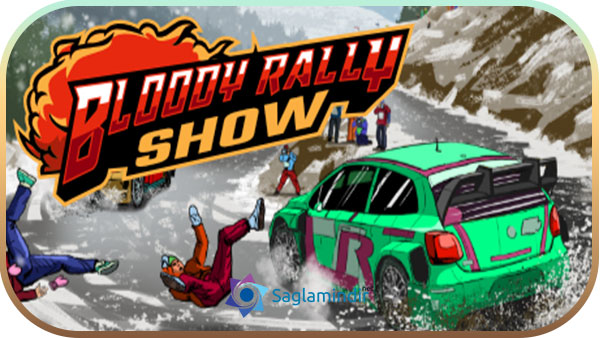 Bloody Rally Show indir