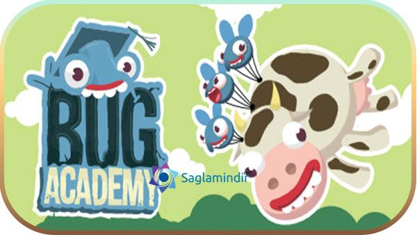 Bug Academy indir