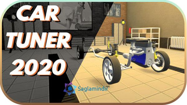 Car Tuner 2020 indir