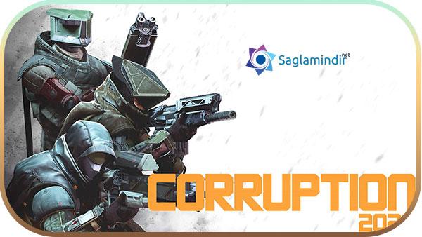 Corruption 2029 indir