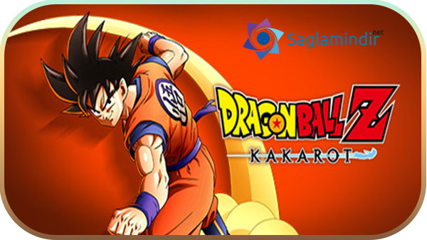 DRAGON BALL Z KAKAROT indir
