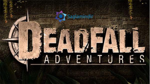 Deadfall Adventures indir
