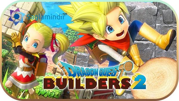 Dragon Quest Builders 2 indir